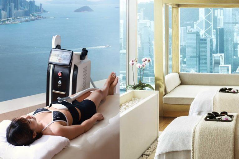 香港 W 酒店