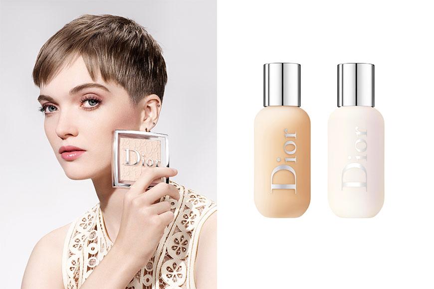 MAKEUP INSPO – Black & Gold Eyeliner by Dior Backstage
