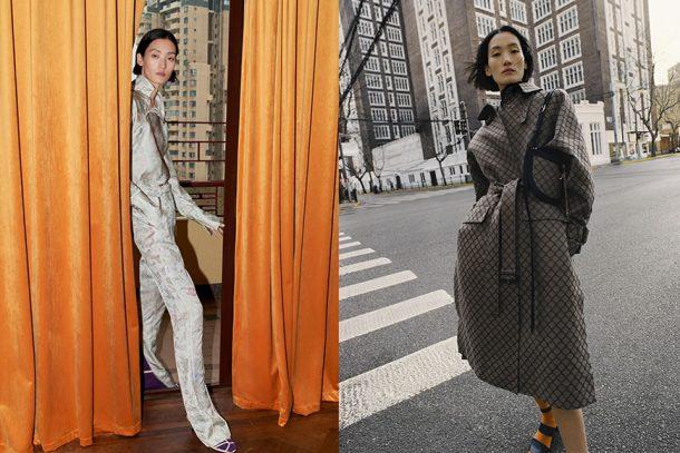 將前 Celine 簡約主義進行到底!Yuni Ahn for Shanghai Tang 2021 早秋系列,為中式設計帶來極簡時尚!
