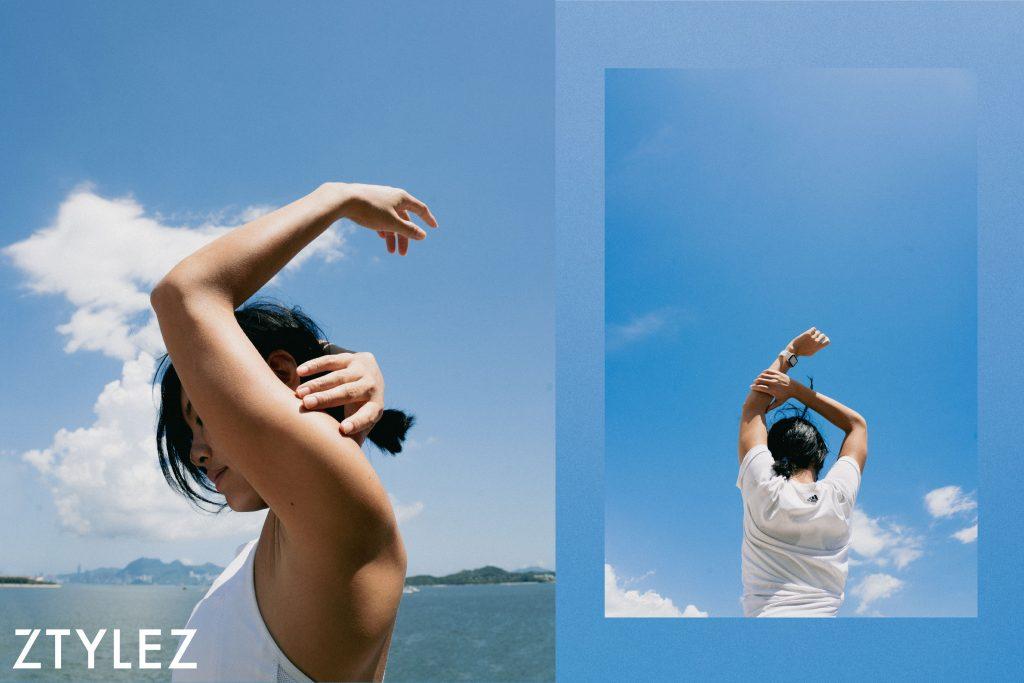 瑜伽的心靈體會 - 瑜伽導師 魏秋琪